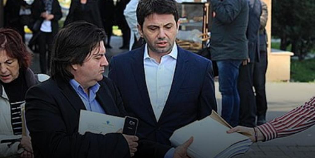 MAQEDONI/ Tjetër goditje, burgosen ish-ministri i Gruevskit dhe ish-sekretari i përgjithshëm qeverisë