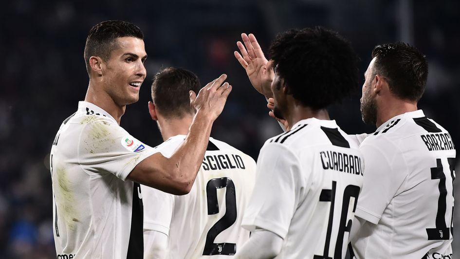 """Ligat kryesore/Barça bën """"hall"""" edhe pa Mesin, Juve marshon edhe nëse Ronaldo s'shënon"""