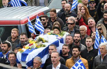 Bllokuan rrugën nacionale, arrestohet ekstremisti Karathano dhe një shtetas tjetër grek