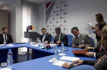 Inspektorët tatimorë në Kosovë ndihmohen nga Britania e Madhe dhe Gjermania