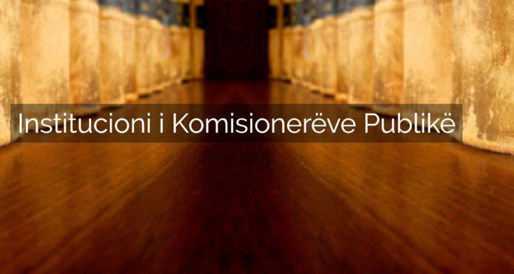 Komisioneri Publik, kërkesë KPA-s për shkarkimin e prokurori Gent Osmani