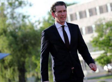 Kancelari i Austrisë do të mbledhë kryeministrat e Ballkanit