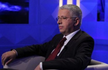 Sandër Lleshaj takon shefat e Policisë në Tiranë, jep porositë e para si zv.ministër