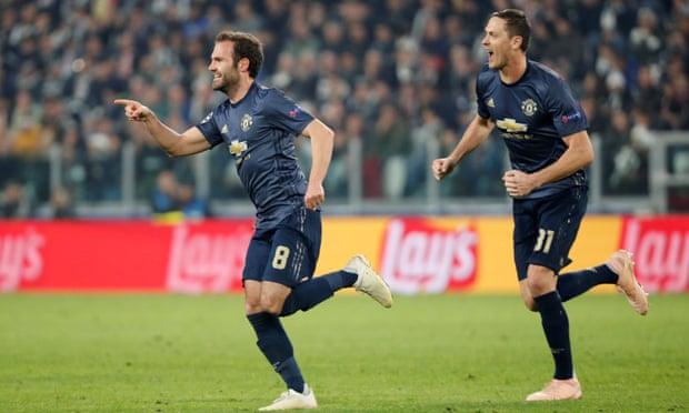 """Manchester përmbys në minutat e fundit, Real Madrid dhe City e kthejnë në """"tenis"""""""