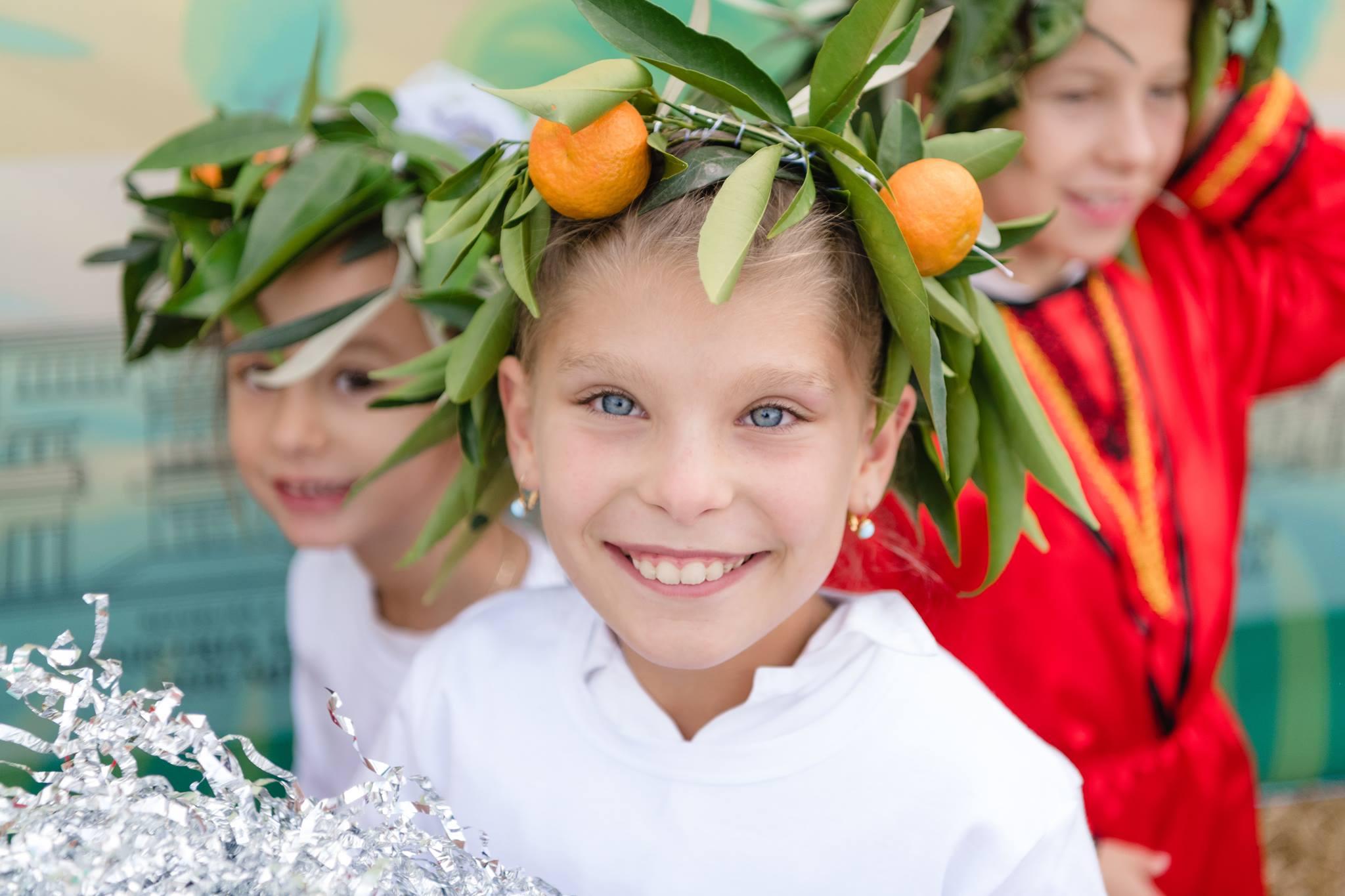Konispoli dhe Butrinti në Festë, një fundjavë e mbushur me Mandarina! Foto