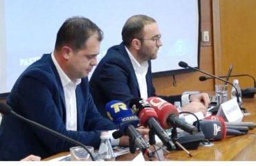 Deputetët e PD në Shkodër: Vettingu i politikës, domosdoshmëri