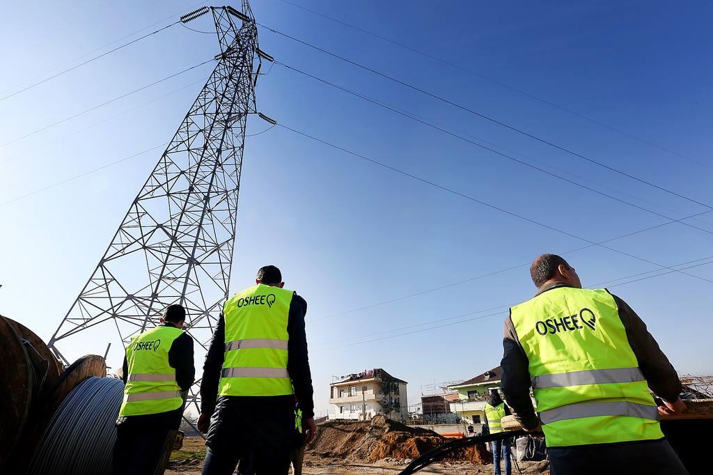 Punimet ndërpresin energjinë elektrike në Tiranë, ja zonat që preken 48 orët e ardhshme