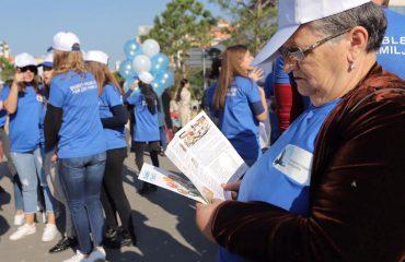 PERSONAZH/ Dallëndyshja: Diabeti, bashkëshoqërues i jetës prej 20 vitesh