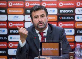 Kritikat ndaj trajnerit Panucci Mos mendoni se r