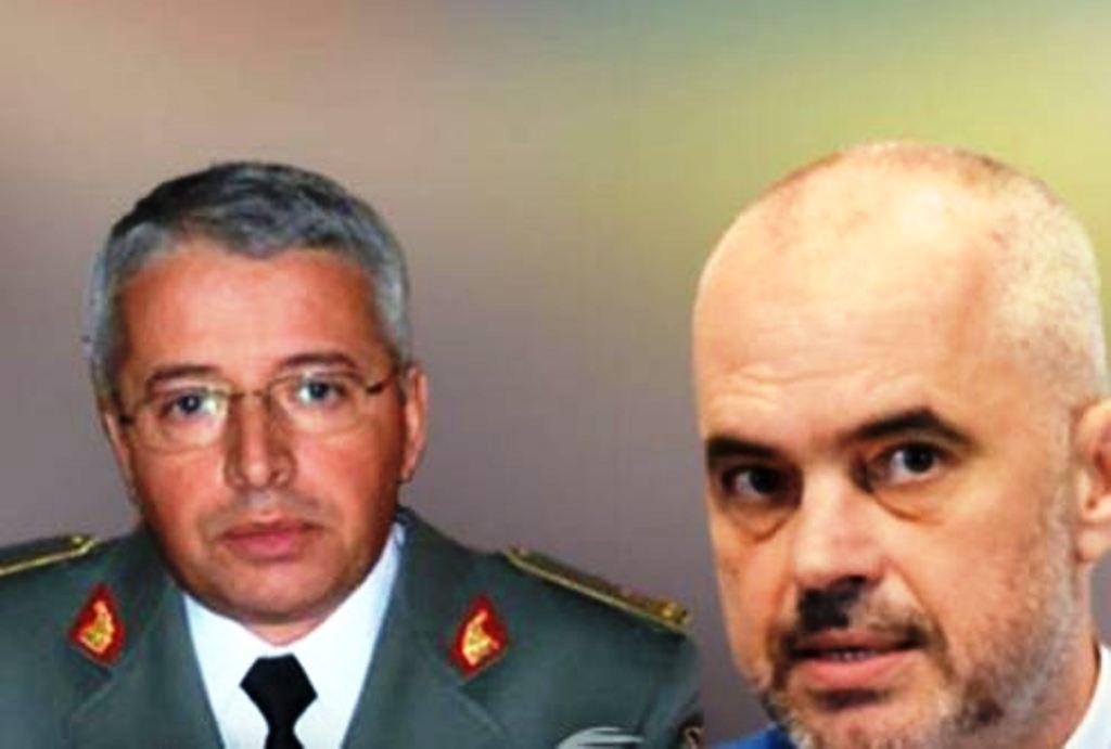 Mosdekretimi i Sandër Lleshit, PD: Rama këmbëngul të ketë kontrollin e plotë të Ministrisë së Brendshme