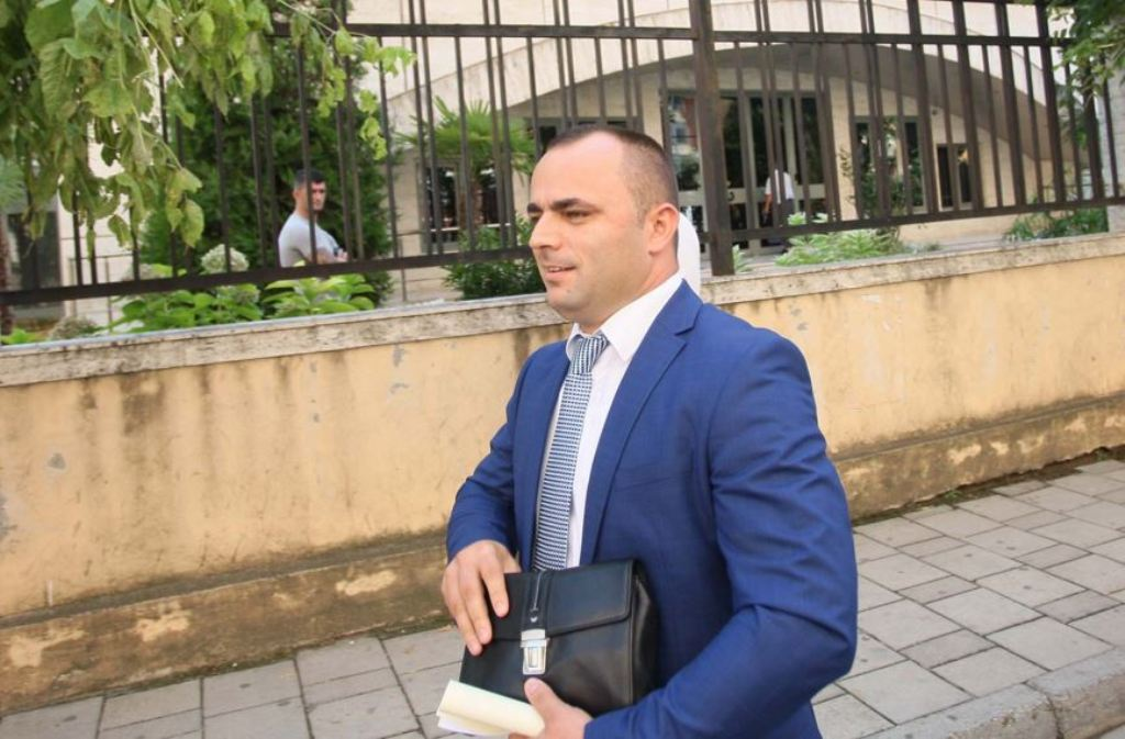 Vetting-u shkarkon nga detyra prokurorin që hetoi ish-guvernatorin Ardian Fullani