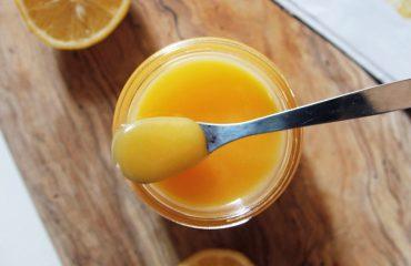 Ëmbëlsirë nga limoni