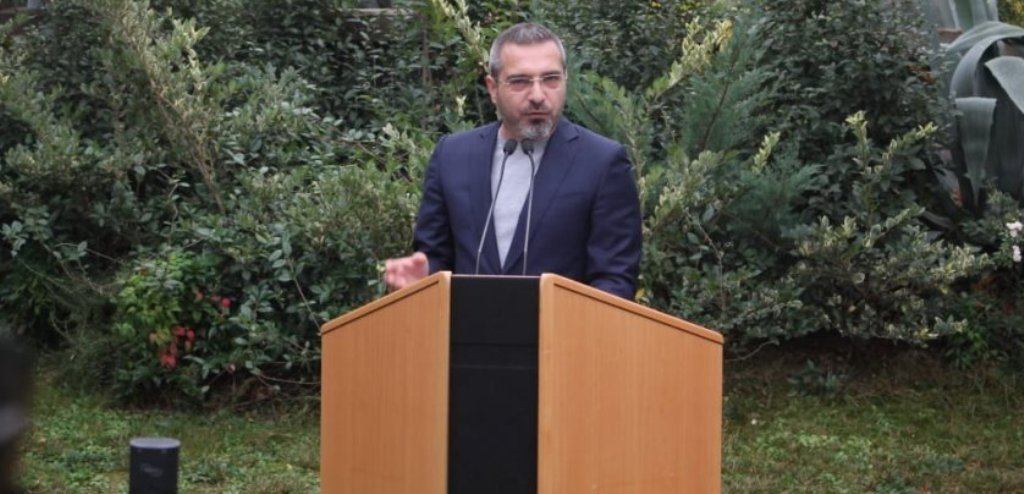 """DEKLARATA/ Saimir Tahiri lëshon akuza për komplot: """"Dora e zezë"""" më sulmoi, oligarkët e sponsorizuan"""
