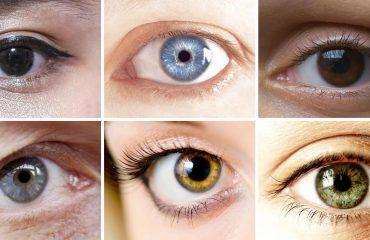 Ngjyra e syve tregon shumë mbi shëndetin