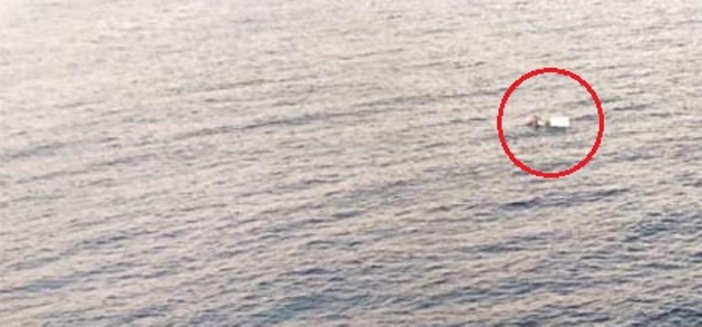 Mbytet anija pranë Sazanit, trageti shpëton mrekullisht peshkatarët