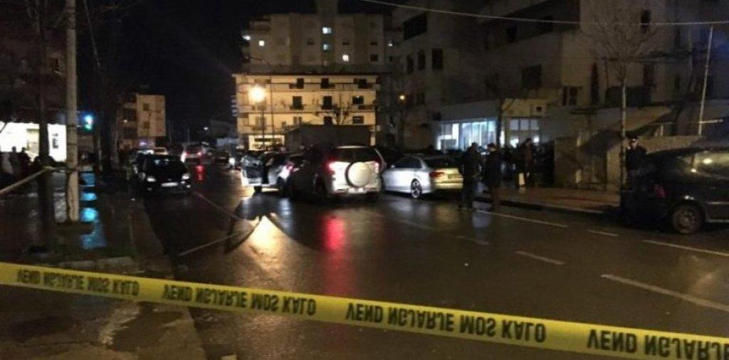 Detaje të reja për atentatin në Durrës, ndaj viktimës u qëllua me dy kallashë dhe 50 plumba