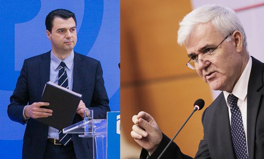 Xhafaj: Opozita më shantazhoi duke bashkëpunuar me agjencitë ligjzbatuese dhe krimin