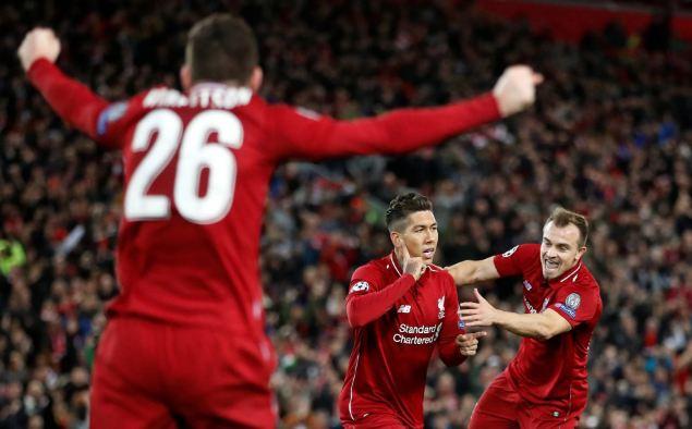 Kloop lë jashtë formacionit Xherdan Shaqirin, Liverpool tenton maksimumin në Serbi