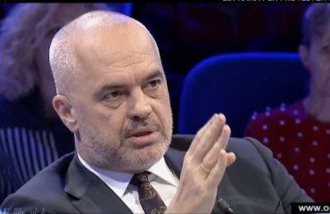 Rama shpërthen ndaj rektorëve: Tarifat, përgjegjësi e universiteteve