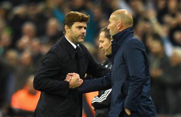 Pochettino apo Zidane? Ja kush është favorit për stolin e United