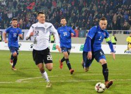 SHORTI Shqipëria dhe Kosova në një grup, bashkim