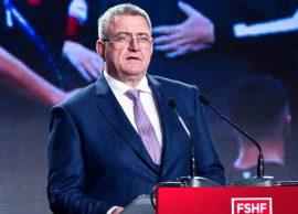 UEFA Armand Duka shpall kandidaturën për Komiteti