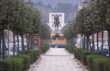 """TIRANË/ Buxheti i bashkisë, në 2019 rikonstruktohet """"Bulevardi Zogu I"""""""