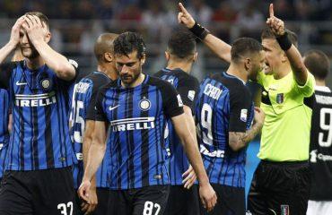 Inter në kërkim të zëvendësuesit të Icardit, del në shitje fanelle e yllit të Juventusit si interist