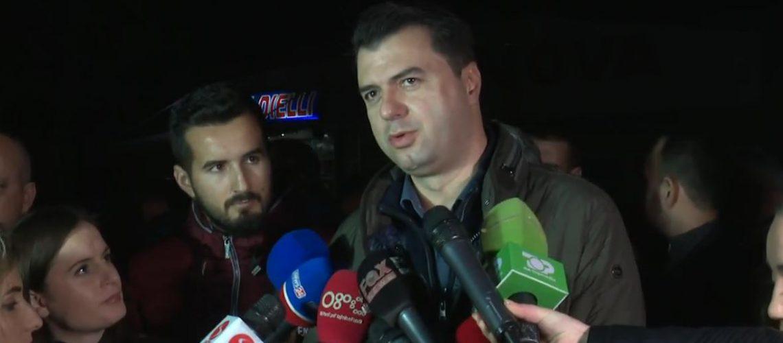 """Basha me banorët e """"Astirit"""": Nesër PD do të publikojë një pjesë tjetër, po kaq të errët korruptive"""