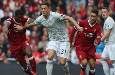 PREMIER LEAGUE/ Përplasja e madhe, Manchester United kundër Liverpool
