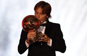 RRËFIMI/ Luka Modric: Topi i Artë, një ndjenjë e pashpjegueshme