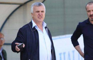 TIRANA/Refik Halili: Borxhi 400 milionë lekë, Bashkia të shesë aksionet e klubit
