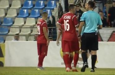 """""""Ndëshkohen të pasjellshmit!"""", Partizani e mbyll vitin 2018 pa tifozë"""