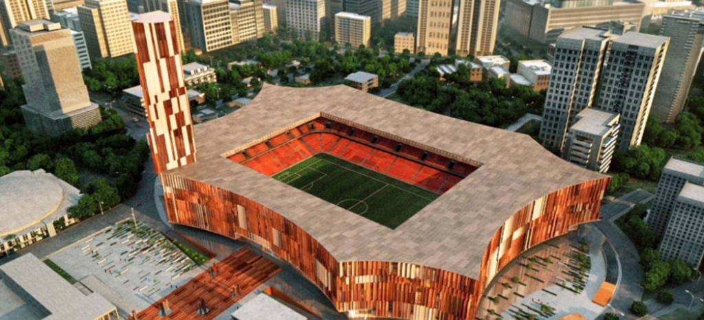 """As """"Qemal Stafa"""", as """"Arena Kombëtare"""", Duka kërkon emër tregtar për stadiumin e ri"""
