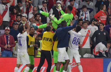 Kaloi me penallti River Plate, AL Ain në finalen e Botërorit të Klubeve
