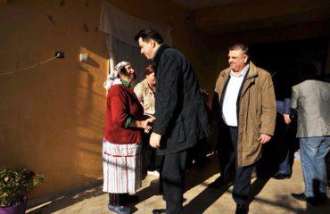 Pas mbledhjes, 'Opozita e Bashkuar' ka vendosur të udhëheqë revoltën e qytetarëve deri në rrëzimin e qeverisë