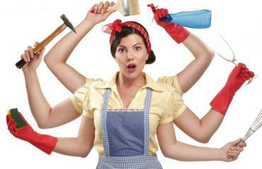 """Dieta """"e pastër"""", të jesh në formë me punë shtëpiake"""