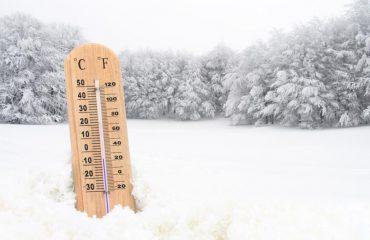 """Festat sjellin të ftohtin """"siberian"""", temperaturat gjatë fundvitit nën zero"""