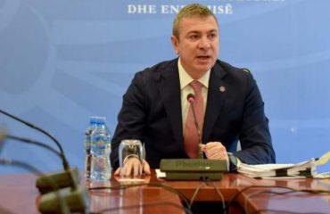 Koncesioni i Patentave, ministri Gjiknuri urdhër DTRR të nisë procedurat