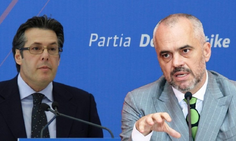 Konferenca e Ramës, PD: Kryeministri i krimit dhe oligarkëve u thotë shqiptarëve se ka qeverisur shumë mirë!