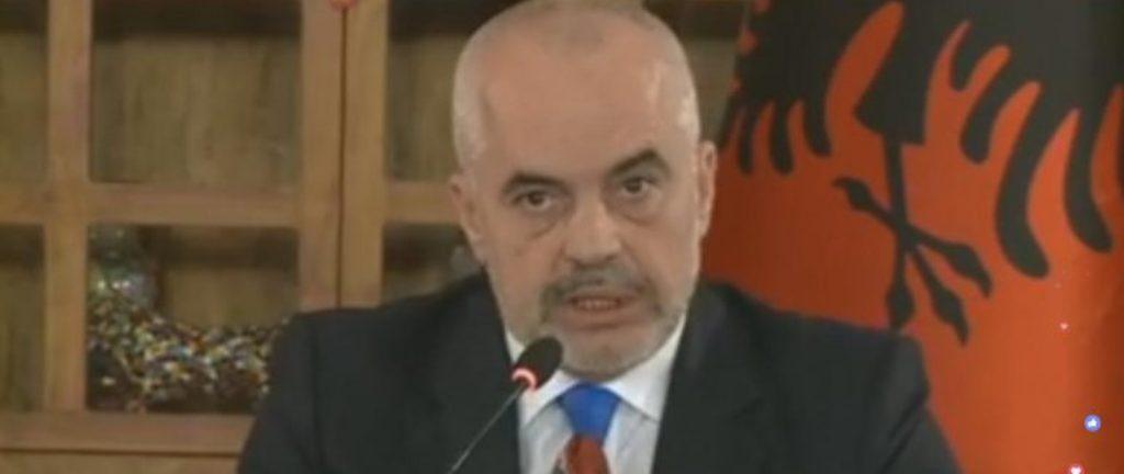 KONFERENCA E FUNDVITIT/ Çfarë tha sot Rama për Braçen, Veliajn, Tahirin, ministrat, ish-ministrat dhe oligarkët