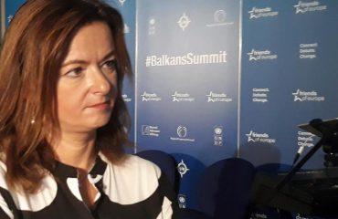 ZHVILLIMET NË BRUKSEL/ Tanja Fajon: Kosova, po humbasim shumë kohë