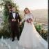 """Politikanët i """"ndan"""" vetëm politika e ditës! Djali i Finos martohet me vajzën e zyrtarit të lartë të LSI"""