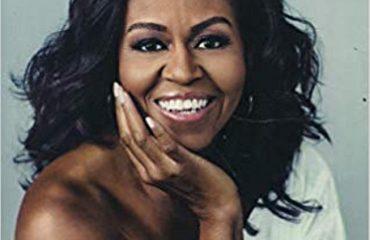 """""""Becoming"""" i Michelle Obama më i shituri"""