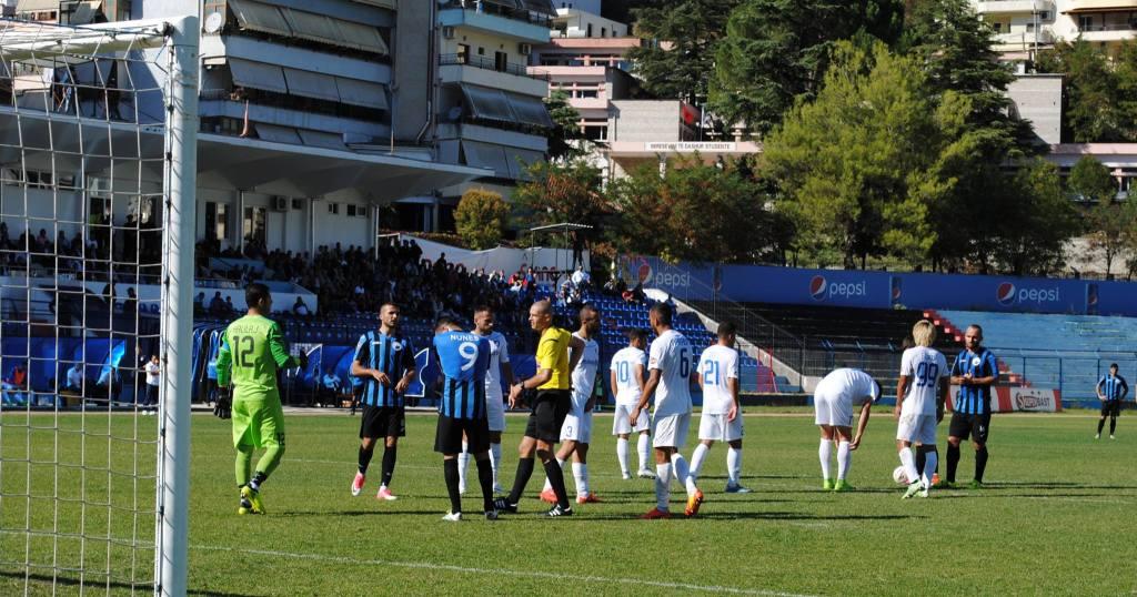"""Futbollin shqiptar në fushë, """"pasqyrë"""" e financave"""