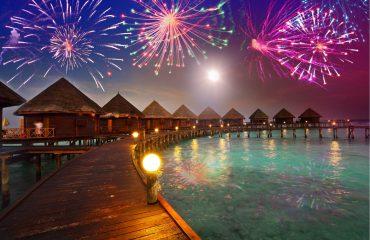 Ta presësh Vitin e Ri në Maldive e Bora Bora... tashmë nuk është më një ëndërr