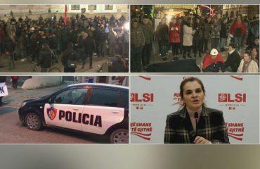 LSI, Kryemadhi thirrje për protesta masive: Prindërit, fermerët e naftëtarët të vijnë të protestojnë