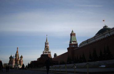 Rusia arreston një amerikan nën akuzat për spunazh