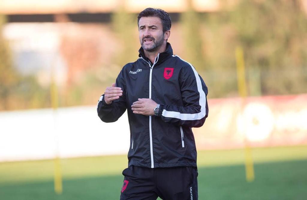 """Euro 2020/Panucci flet për shanset e Shqipërisë, """"Italia ta zgjidhë më shpejt se unë kualifikimin!"""""""