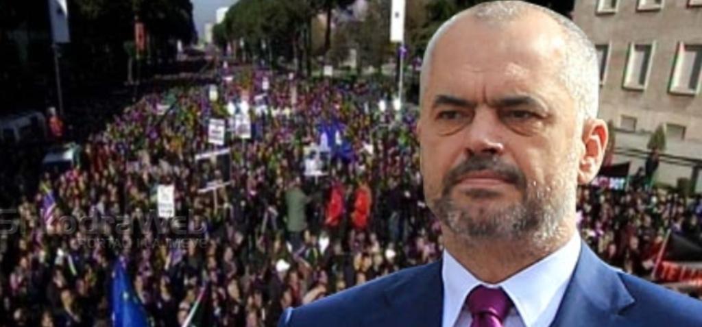ULTIMATUMI I DYTË/ Studentët: Mblidh Kuvendin ose protestë kombëtare, Rama: Po 8 pikave, por dialog